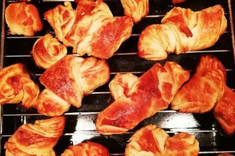 Croissants Thermomix par Laetygil