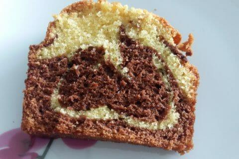 Marbré au chocolat Thermomix par Flo24