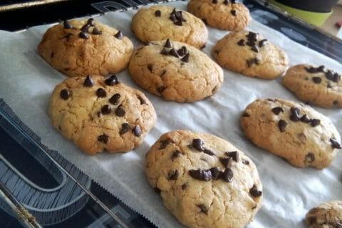 Cookies américains Thermomix par Malene