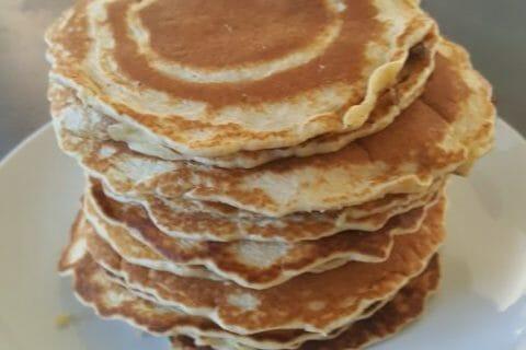 Pancakes Thermomix par Finette650