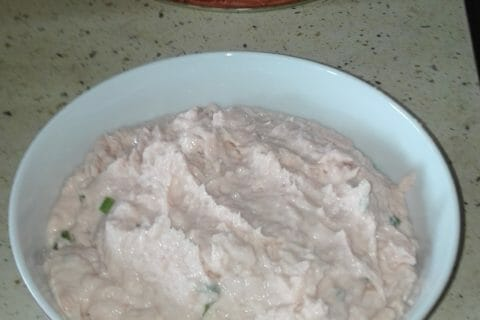 Rillettes de saumon Thermomix par Marie-Fee