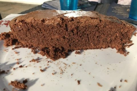 Gaufres brownies au Thermomix