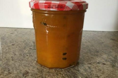 Confiture de mangue Thermomix par Emilie2811