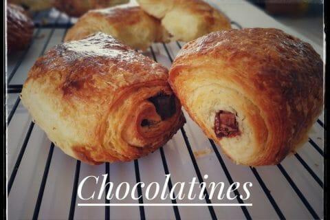Croissants Thermomix par maupiti04