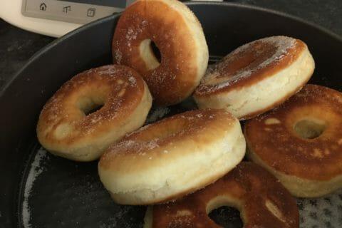 Donuts Thermomix par Joe79
