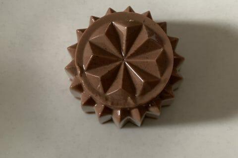 Flan au chocolat au Thermomix