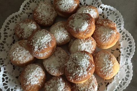 Beignets Thermomix par bb55