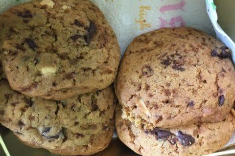Cookies américains Thermomix par SCSC