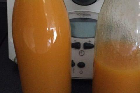 Nectar d'abricot Thermomix par SCSC