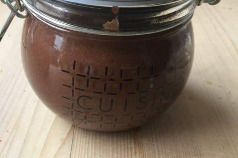 Nutella Thermomix par SCSC