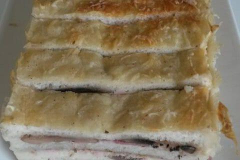 Croque cake Thermomix par Emydriase