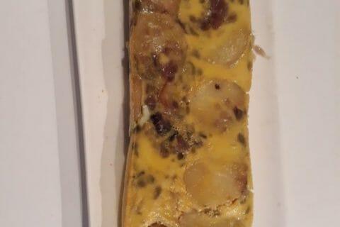 Tortilla de patatas Thermomix par Emydriase