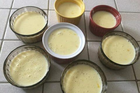Crème dessert au citron Thermomix par chocolatitine