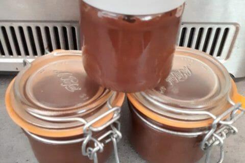 Nutella Thermomix par helena334145