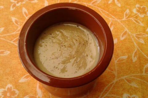Crème dessert à la pistache Thermomix par Zabettenal