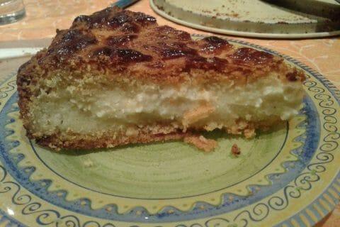 Gâteau basque Thermomix par Zabettenal