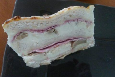 Croque cake Thermomix par scrat29