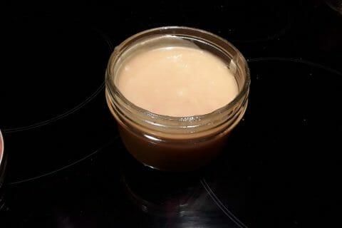 Salidou (caramel au beurre salé) Thermomix par Nikoleta