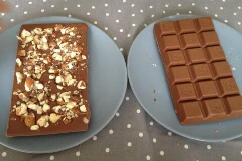 Chocolats de Pâques Thermomix par pookie