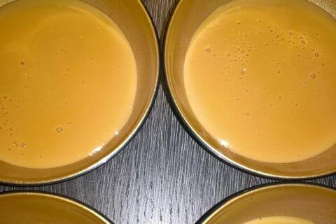 Crème dessert au caramel Thermomix par natalese