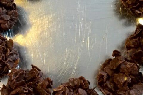 Roses des sables Thermomix par natalese
