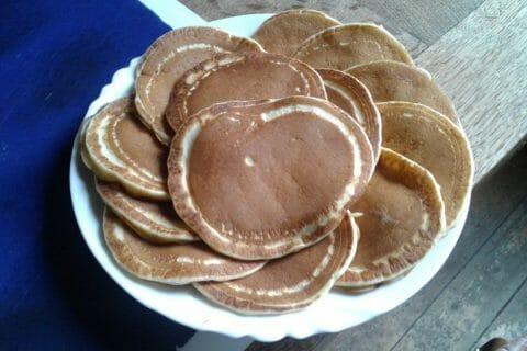 Pancakes Thermomix par Leha