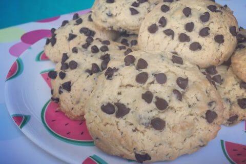 Cookies américains Thermomix par JessicaSofiaa