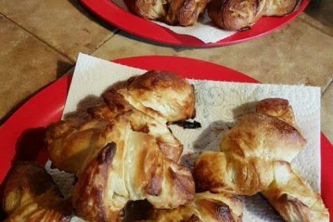 Croissants Thermomix par Anny1368