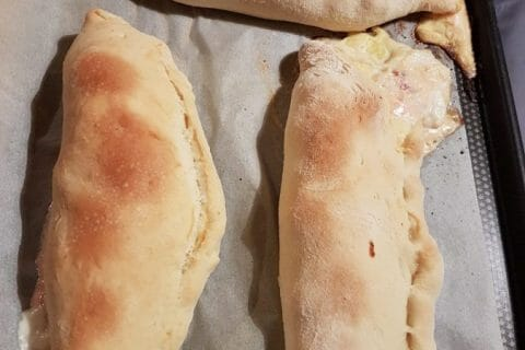Calzone Thermomix par Anny1368