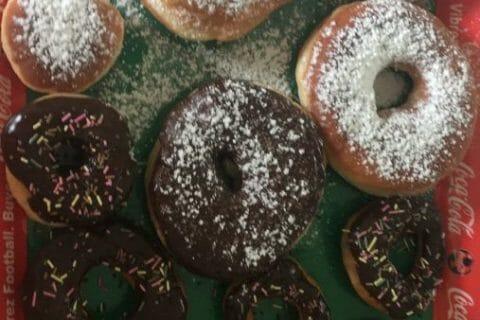 Donuts Thermomix par Mimie80