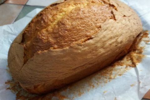 Quatre-quarts breton Thermomix par Choco Addict