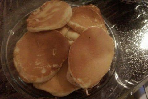 Pancakes Thermomix par Loreanne33