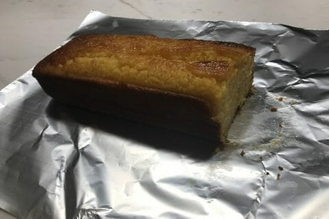Gâteau à la clémentine Thermomix par Amelix