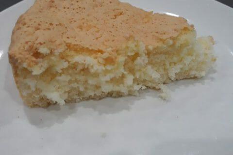 Gâteau de savoie Thermomix par vivi13360