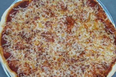 Pâte à pizza Thermomix par vivi13360