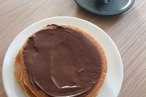 Pancakes Thermomix par vivi13360