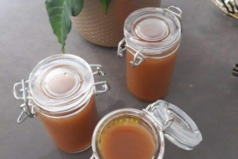 Sauce caramel Thermomix par vivi13360