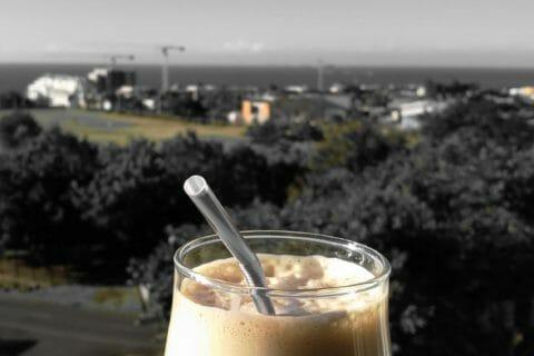 Café latte frappé Thermomix par Lili974