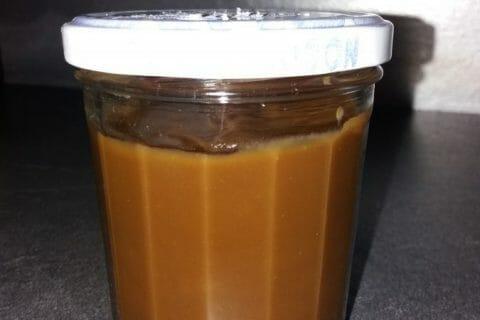 Salidou (caramel au beurre salé) Thermomix par Lili et doudou 42