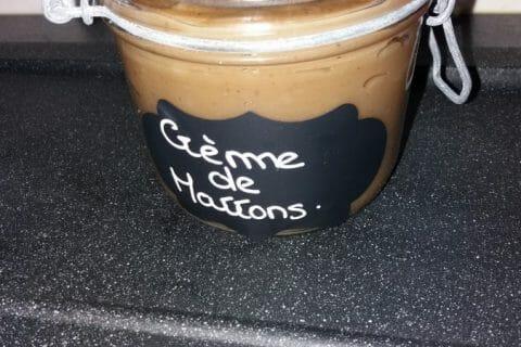 Crème de marrons Thermomix par Lili et doudou 42