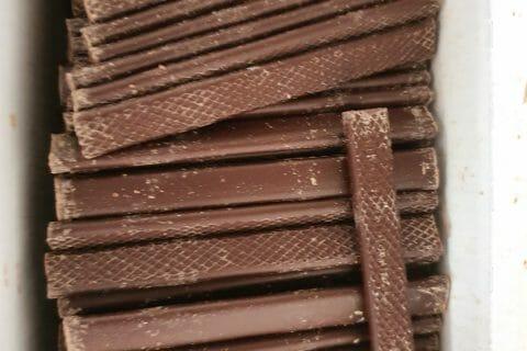 Pain brioché au chocolat – Pitch au Thermomix