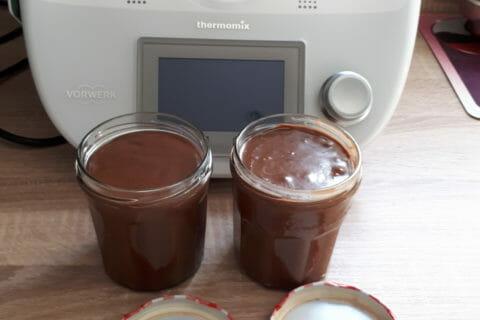 Nutella Thermomix par Ade66