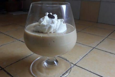 Crème Chantilly Thermomix par Dany33