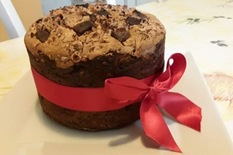 Panettone Thermomix par Dany33