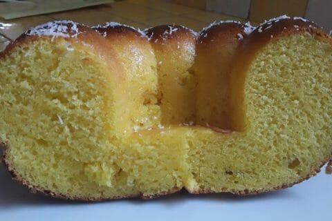 Gâteau au lait concentré Thermomix par Dany33