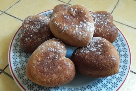 Financiers Thermomix par Dany33