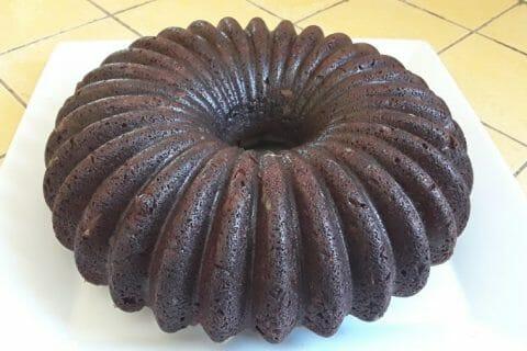 Gâteau au chocolat des écoliers Thermomix par Dany33
