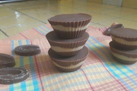 Délices américains au beurre de cacahuète Thermomix par Dany33