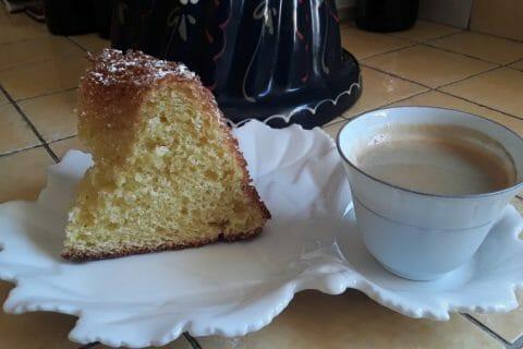 Gâteau mollet Ardennais Thermomix par Dany33
