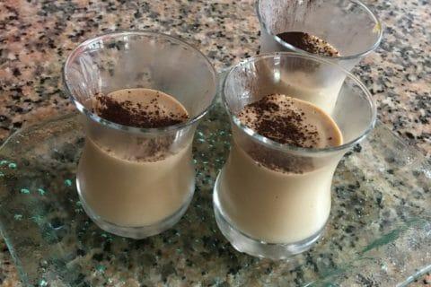 Crème au café Thermomix par imane.riri